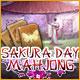 Computerspiele herunterladen : Sakura Day Mahjong