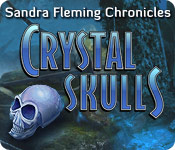 Computerspiele herunterladen : Sandra Fleming Chronicles: Crystal Skulls