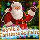 Neue Computerspiele Santa's Christmas Solitaire