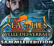 Sea of Lies: Welle des Verrats Sammleredition