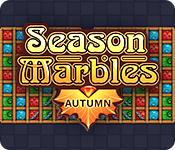 Season Marbles: Autumn