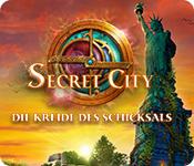 Secret City: Die Kreide des Schicksals