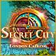 Computerspiele herunterladen : Secret City: London Calling