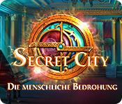 Secret City: Die menschliche Bedrohung