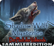 Computerspiele herunterladen : Shadow Wolf Mysteries: Der Fluch des Vollmonds Sammleredition