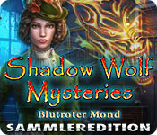 Computerspiele herunterladen : Shadow Wolf Mysteries: Blutroter Mond Sammleredition