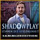 Neue Computerspiele Shadowplay: Stimmen der Vergangenheit Sammleredition