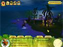 in-game screenshot : Shaman Odyssey: Tropenabenteuer (pc) - Hilf Deinem Stamm, sich wieder zu vereinen!