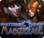 Shattered Minds: Masquerade
