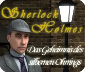 Sherlock Holmes: Das Geheimnis des silbernen Ohrri