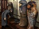 1. Sherlock Holmes - Das Geheimnis der Mumie spiel screenshot