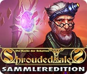 Computerspiele herunterladen : Shrouded Tales: Die Rache der Schatten Sammleredition