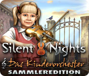 Silent Nights: Das Kinderorchester Sammleredition