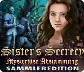Sister's Secrecy: Mysteriöse Abstammung Sammleredition