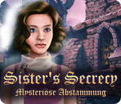 Sister's Secrecy: Mysteriöse Abstammung