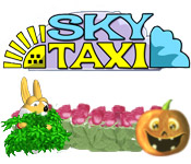 Computerspiele herunterladen : Sky Taxi