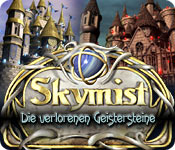Skymist: Die verlorenen Geistersteine