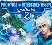 Frostige Winterabenteuer Solitaire 2