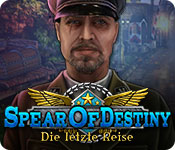 Spear of Destiny: Die letzte Reise