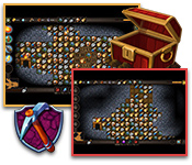 Computerspiele - SpelunKing: The Mine Match