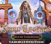 Spirit Legends: Zeit für Veränderung Sammleredition
