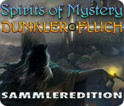 Computerspiele herunterladen : Spirits of Mystery: Dunkler Fluch Sammleredition