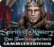 Computerspiele herunterladen : Spirits of Mystery: Das Familiengeheimnis Sammleredition