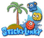Computerspiele herunterladen : Sticky Linky