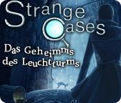 Strange Cases: Das Geheimnis des Leuchtturms