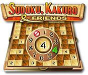 Computerspiele herunterladen : Sudoku, Kakuro & Friends