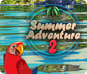 Computerspiele herunterladen : Summer Adventure 2