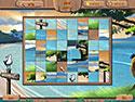 Computerspiele herunterladen : Summer Mahjong