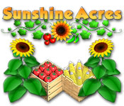 Computerspiele herunterladen : Sunshine Acres