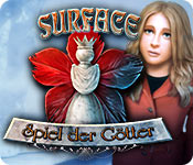 Computerspiele herunterladen : Surface: Spiel der Götter