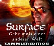Surface: Geheimnis einer anderen Welt Sammleredition