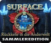 Surface: Rückkehr in die Anderwelt Sammleredition