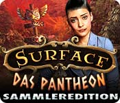 Surface: Das Pantheon Sammleredition