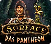Surface: Das Pantheon