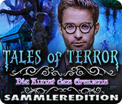 Tales of Terror: Die Kunst des Grauens Sammleredition