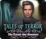 Tales of Terror: Die Kunst des Grauens