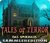 Tales of Terror: Das Spukhaus Sammleredition