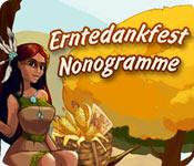 Computerspiele herunterladen : Erntedankfest-Nonogramme