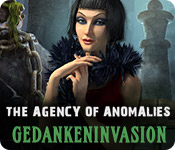 The Agency of Anomalies: Gedankeninvasion