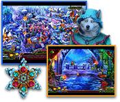 Computerspiele herunterladen : The Christmas Spirit: Grimms Märchenland Sammleredition