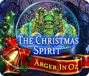 The Christmas Spirit: Ärger in Oz