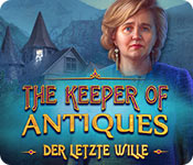 Computerspiele herunterladen : The Keeper of Antiques: Der letzte Wille
