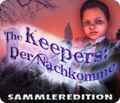 The Keepers - Der Nachkomme Sammleredition