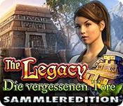 The Legacy: Die vergessenen Tore Sammleredition