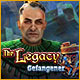 The Legacy: Gefangener