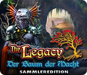 The Legacy: Der Baum der Macht Sammleredition
